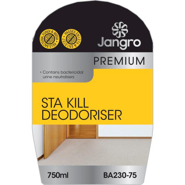 Picture of Jangro Sta Kill Deodoriser 750ml BA230-75