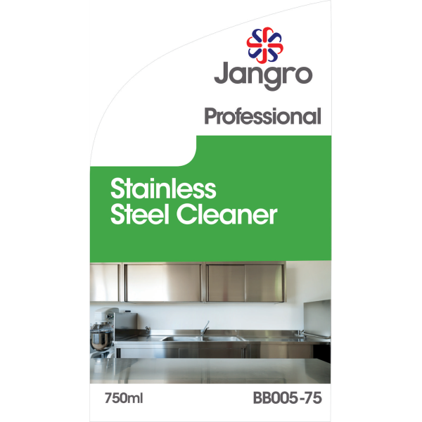Picture of Jangro Kitchen Cleaner Sanitiser 5l BB010-5